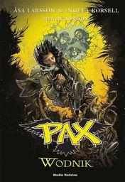 Pax Tom 6. Wodnik