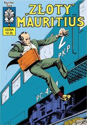 Kapitan Żbik T.17 'Złoty' Mauritius