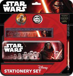 Eurocom Zestaw szkolny 5 elementów Star Wars (210793)