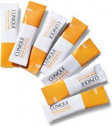 Clinique Fresh Pressed Renewing Powder Cleanser With Pure Vitamin C Oczyszczający puder do twarzy 28x0,5g