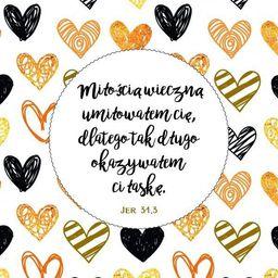Szaron Podstawka korkowa - Miłością wieczną - 246819