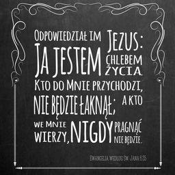 Szaron Podstawka korkowa - Odpowiedział im Jezus - 225882