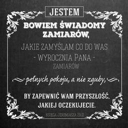 Szaron Podstawka korkowa - Jestem Bowiem tablica - 225877