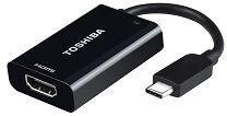 Stacja/replikator Toshiba USB-C TO HDMI (PA5269U-2PRP)