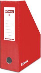 Donau Pojemnik Na Katalogi A4 Czerwony (7648101-04Fsc)