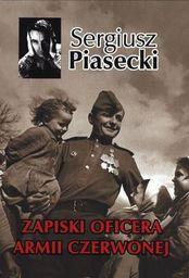 Zapiski oficera Armii Czerwonej (wyd. 2013, oprawa twarda)