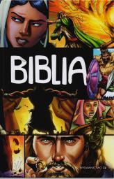 Biblia komiks (145510)