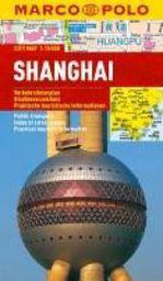 Szanghaj. Plan miasta