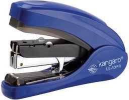 Zszywacz Kangaro LE-10FR niebieski (KALE10FR-01)