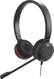 Słuchawki z mikrofonem Jabra Evolve 20 SE MS (4999-823-309)