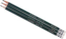 Stabilo Ołówek Stabilo Othello 2988 2b Z Gumką (2988/2B)