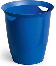 Kosz na śmieci Durable Trend 16L niebieski (1701710040)