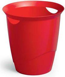 Kosz na śmieci Durable Trend 16L czerwony (1701710080)