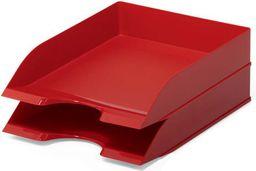 Durable Szuflada Basic A4 Czerwony (1701672080)