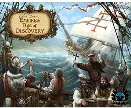 Hobbity.Eu Empires: Age of Discovery Deluxe