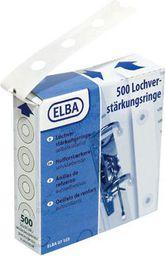 Mechanizm skoroszytowy Elba KÓŁKA WZMACNIAJĄCE ELBA      E07103  - E07103