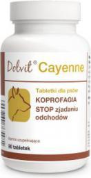Dolfos DOLVIT CAYENNE 90 tabletek