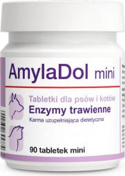 Dolfos Amyladol Mini 90 Tabletek