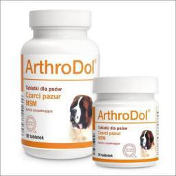 Dolfos Arthrodol 90 Tabletek