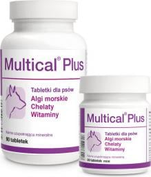 Dolfos MULTICAL PLUS 90 tabletek
