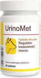 Dolfos URINOMET DOG 60 tabletki