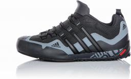Adidas Buty męskie Terrex Ax2 R Gtx Gore Tex czarne r. 42 2