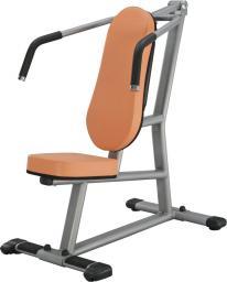 inSPORTline Maszyna do wyciskania na mięśni barków Kolor pomarańczowy - 2741-2