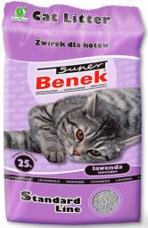 CERTECH BENEK-SUPER ZAPACH.LAWENDA 25L