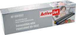 Activejet Folia kopiująca do faksu Panasonic zamiennik KX-FA52 2szt. (AF-KXFA52)