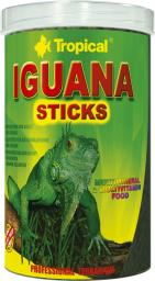 Tropical Pokarm dla legwana Iguana Sticks 250ml (11454)