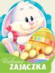 Wielkanoc zajączka (100546)