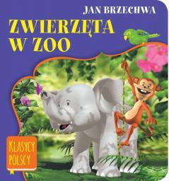 Klasycy polscy. Zwierzęta w zoo (151268)