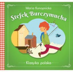 Klasyka polska. Stefek Burczymucha (224430)