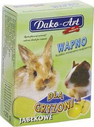 Dako-Art WAPNO DLA GRYZONI-JABLKO