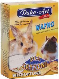 Dako-Art WAPNO DLA GRYZONI-BISZKOPT