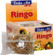 Dako-Art Ringo - owocowy przysmak dla gryzoni 1szt. 60g