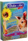 Dako-Art Chrumiś Gran - dla królików i gryzoni 500g
