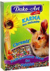 Dako-Art Chrumiś - dla królików i gryzoni 3L