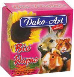 Dako-Art BIO-WAPNO D/GRYZONI-MALA KOSTKA