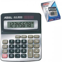 Kalkulator Starpak Axel AX-800 - 199558