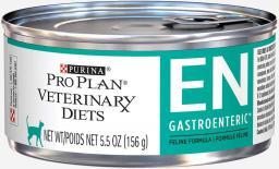 Purina Vet EN Gastroenteric Formula puszka dla kotów i kociąt 195g