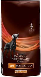 Purina PPVD CANINE OM OBESITY PIES 12KG