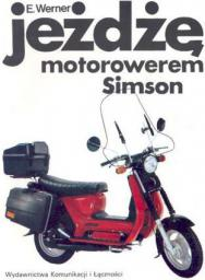 Jeżdżę motorowerem Simson WKŁ