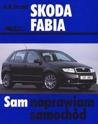 Skoda Fabia w.2010 - 52821