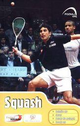 Poznaj grę. Squash