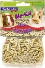Dako-Art Bio-Kal - granulowana odżywka dla gryzoni zawieszka 75g
