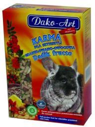 Dako-Art DADIK FRUCTO dla szynszyli