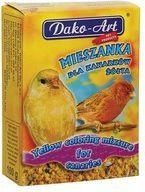 Dako-Art DA MIESZANKA D/KANARKA ZOLTA 100G 208 - 6774