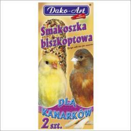 Dako-Art Smakoszka Kanarek Biszkopt