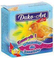 Dako-Art WITAMINY KANAR-VIT I 30g